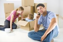 Get Ready for Your Furniture Removals Ealing