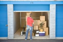 Thinking About Moving Abroad? Get To Know All Your Fulham Storage Options