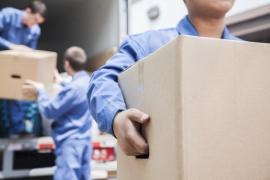 5 Items NOT to Take with You when Moving